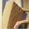 Hunton Nativo träfiberisoleringsskivor i vägg