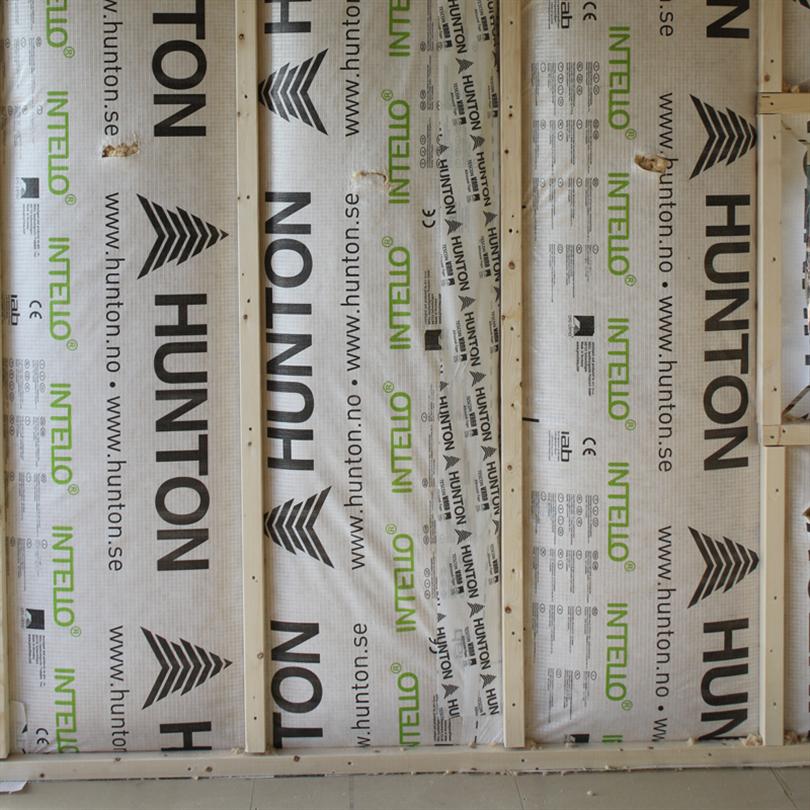 Hunton Intello Plus fibrer