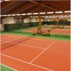 Plexipave Competition tennisunderlag