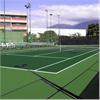 Plexipave Plexicushion Club tennisunderlag