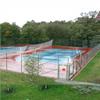 Plexipave Standard tennisunderlag