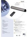TORMAX Sensorlist