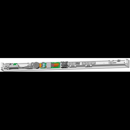 TORMAX 2202 iMotion skjutdörrsöppnare