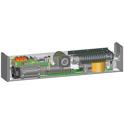 Tormax 1301 iMotion slagdörröppnare
