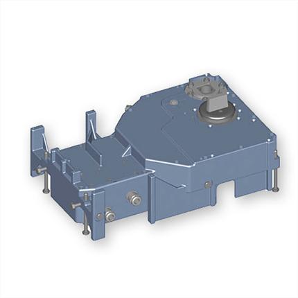 Tormax 1401 iMotion slagdörröppnare