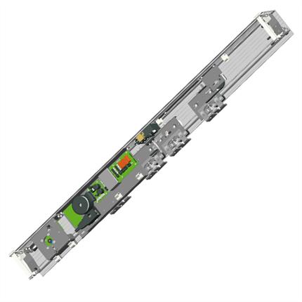 Tormax 2301 iMotion skjutdörröppnare