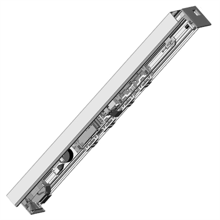 Tormax 2302 iMotion skjutdörröppnare