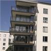 Hogstad balkongräcken