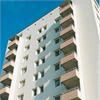 Hogstad fasadplåt aluminium
