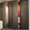 Eltete Klassisk Avbalkning LTT24 toalett