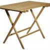 Trädgårdsmöbel Sommarro, stort bord
