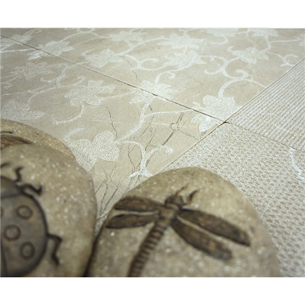 F&B Kakel och mosaik