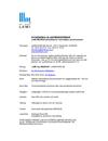 LAMI dB25/KAS akustikdörrar