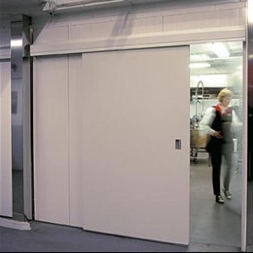 LAMI KL manuella skjutdörrar