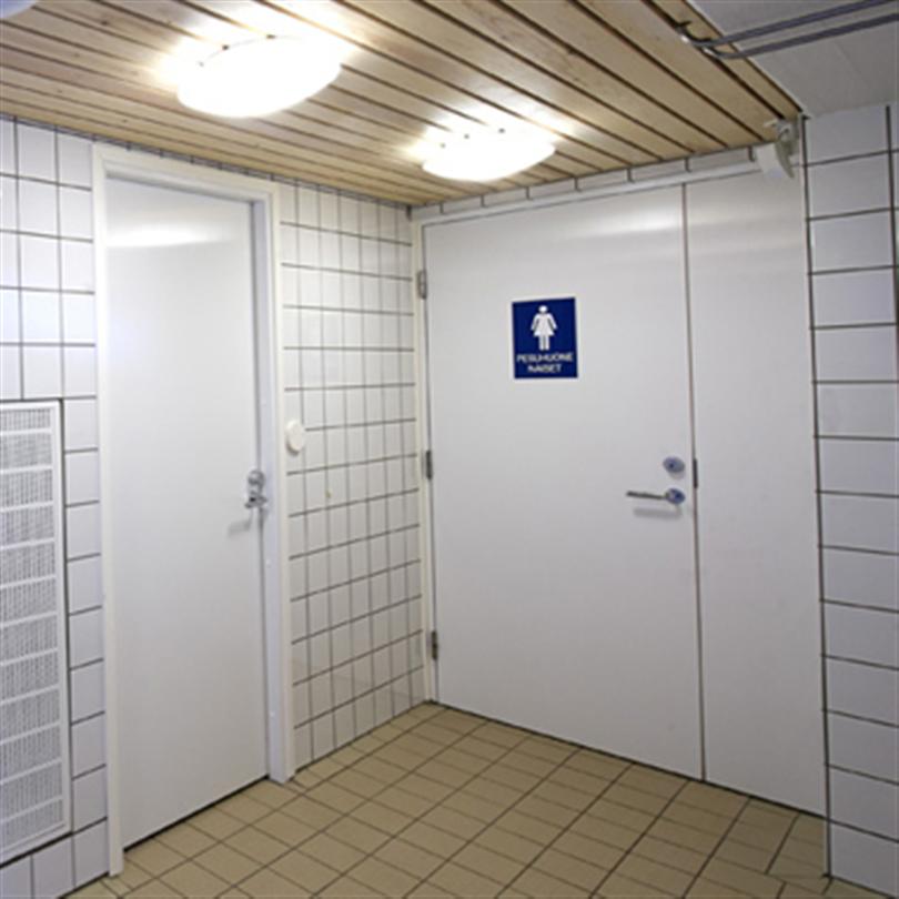 EI30/EI60/KMS brandklassade dörrar