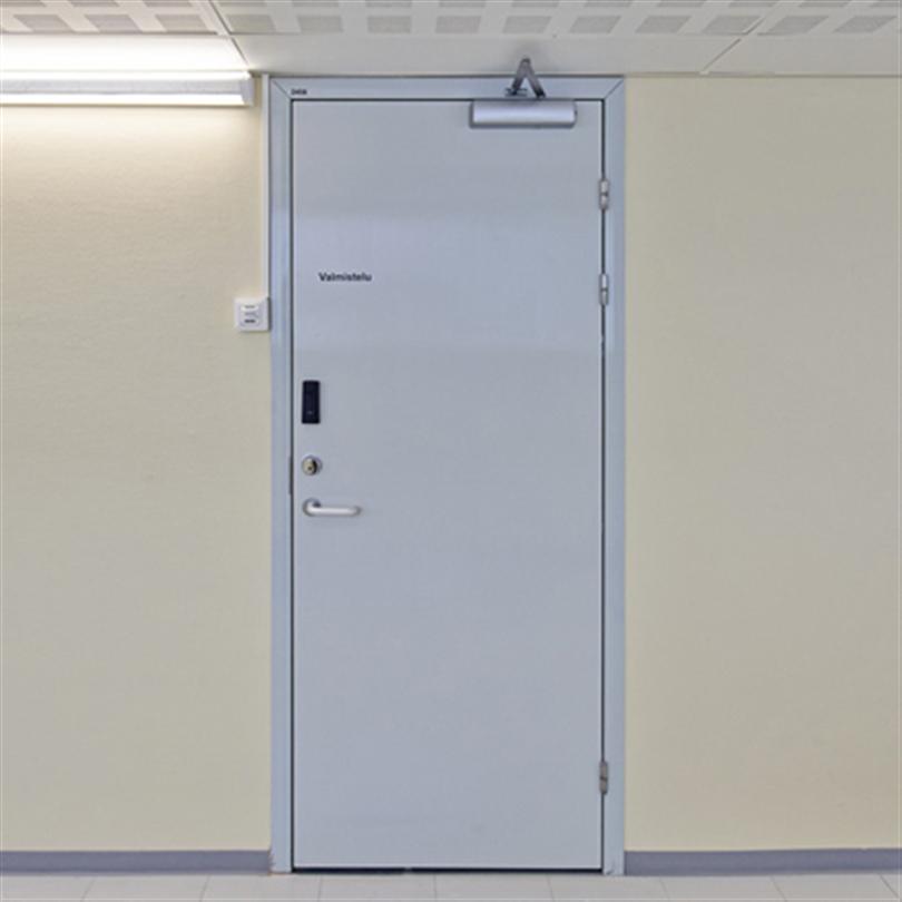 LAMI akustikdörrar dB25/KAS