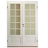 Allmogesnickerier Fönsterdörrar