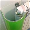 Safe Side elementskydd, flexibelt grön