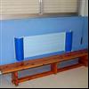Safe Side elementskydd, flexibelt blåa