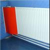 Safe Side elementskydd, flexibelt röd