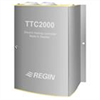 Regin TTC 2000 regulator