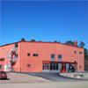 UBAB betongelement till idrottsanläggningar