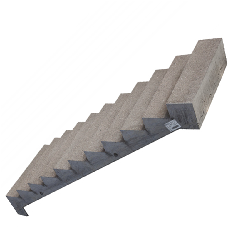 UBAB rak betongtrappa