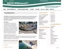 AQVIS kvarsittande form på webbplats