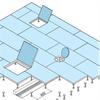 GIFAfloor FHB hålrumsgolv