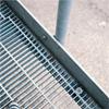 Gallerdurk typ GCM för räcken, trappor, gångbanor m m