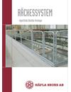 Häfla Bruks modulräckessystem
