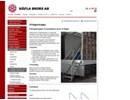 Häfla Bruks 10-dagarstrappa på webbplats