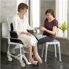 Etac Clean Comfort duschstol / toalettstol