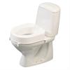 Etac Hi-Loo toalettsittsförhöjare med kantstopp