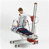 Etac Molift Partner 255 mobil lyft, Stretcher MRI