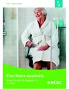 Etac Relax duschsits