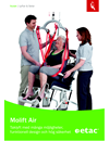 Etac Molift Air taklyft