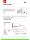 Etac Molift Rail System Quattro