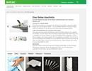 Etac Relax duschsits på webbplats