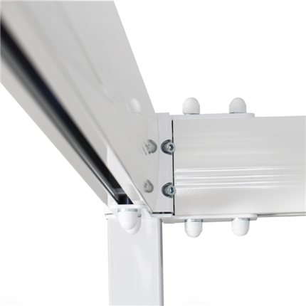 Etac Molift Rail System Quattro, fristående lyftsystem