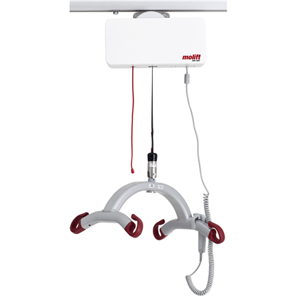 Etac Molift Air taklyftsystem
