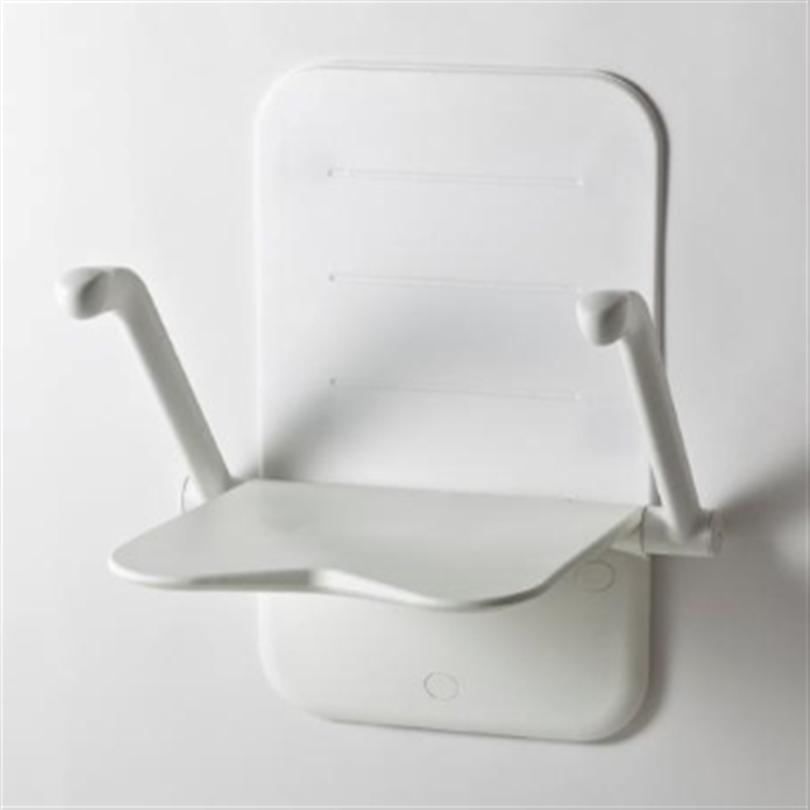 Etac Relax duschsists med rygg- och armstöd