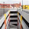 BLÜCHER brunnar och rännor för parkeringshus