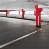 BLÜCHER Parking ränna garage