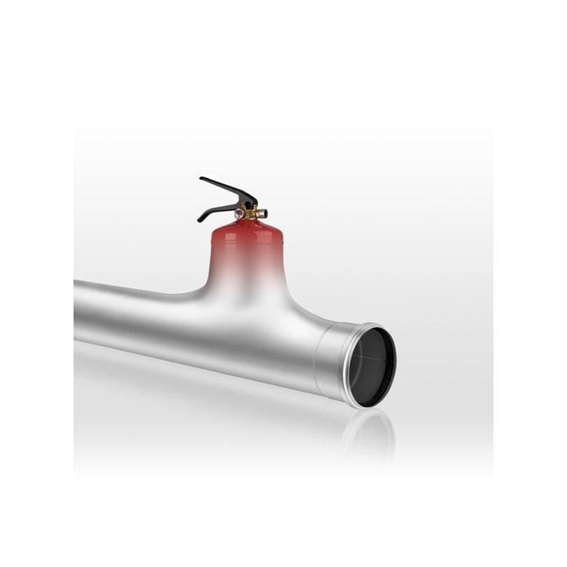 Inbyggt brandskydd