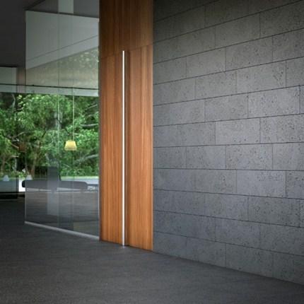 Norfloor granitkeramik för offentliga miljöer