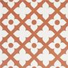 CC Höganäs Antique Marrakechmönster K50215 Firenze, matt
