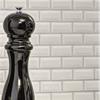 CCH väggplattor Keramisk Mosaik, Metro White Glossy
