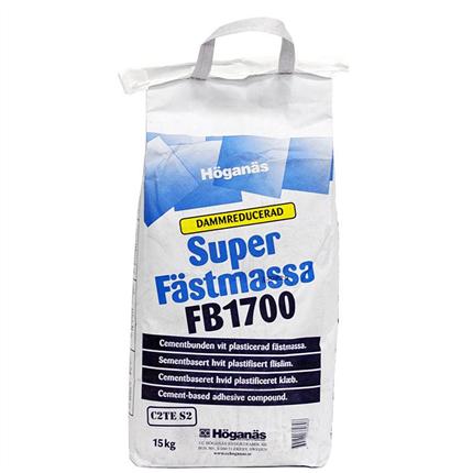 CC Höganäs FB 1700 Superfästmassa