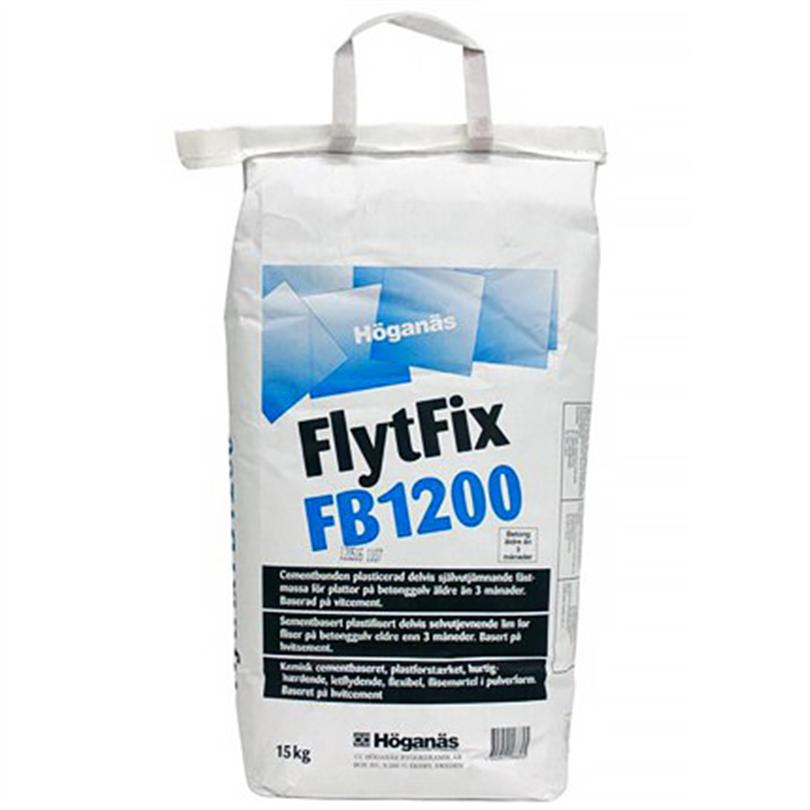 CC Höganäs FlytFix FB 1200 fästmassa